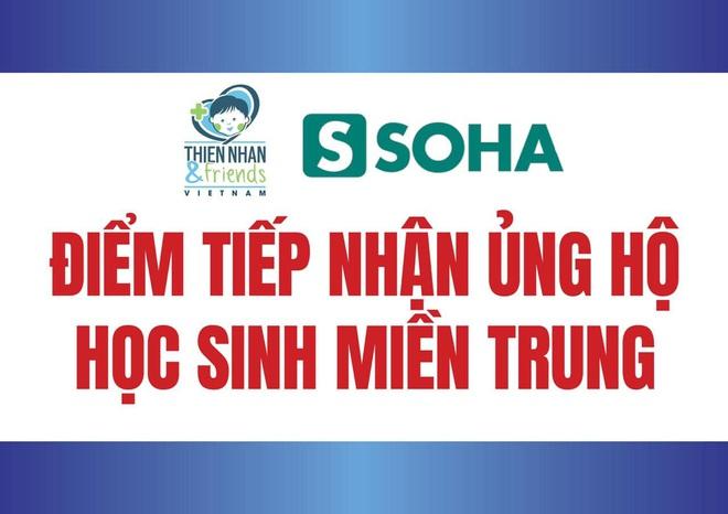 Nhà báo Trần Mai Anh kêu gọi quyên góp khẩn sách vở, đồ dùng học tập, áo ấm cho học sinh miền Trung - ảnh 3