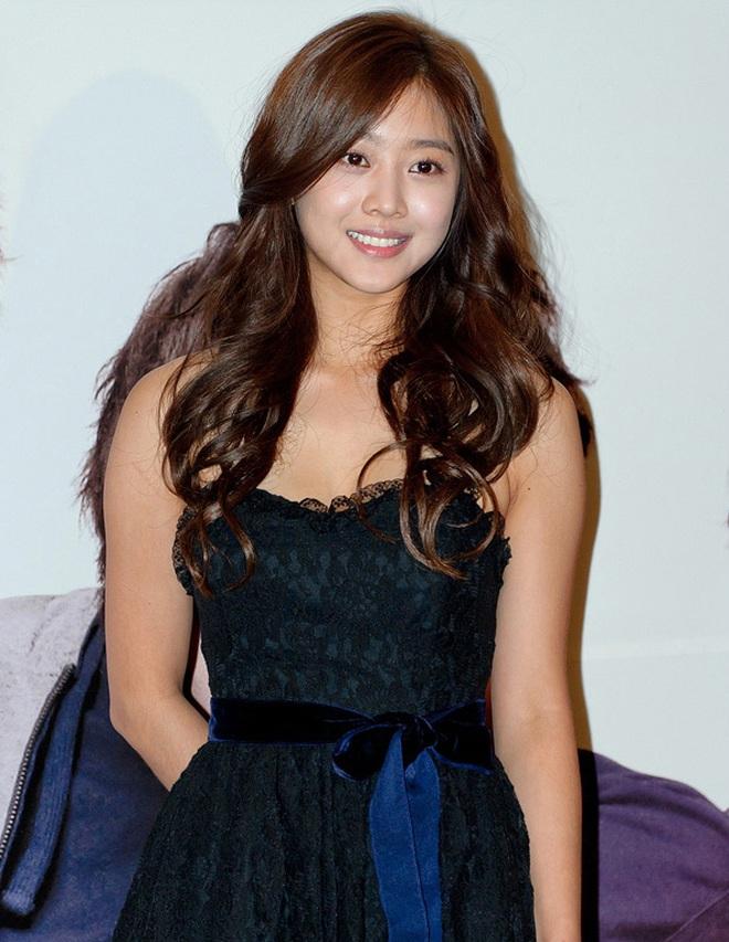 Sở hữu làn da đẹp không tì vết cùng đôi chân dài cực phẩm, Jo Bo Ah chỉ trung thành với 3 tips nhỏ trong cuộc sống - ảnh 7