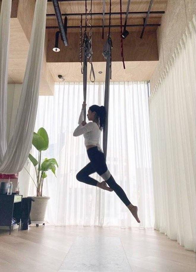 Sở hữu làn da đẹp không tì vết cùng đôi chân dài cực phẩm, Jo Bo Ah chỉ trung thành với 3 tips nhỏ trong cuộc sống - ảnh 15