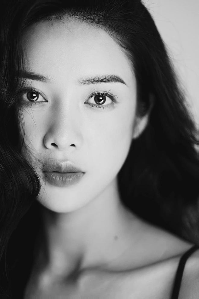 Tất tần tật về nàng Kiều Trình Mỹ Duyên: Từng là đối thủ của H'Hen Niê, tham gia loạt cuộc thi nhan sắc, xúc động lý do muốn nổi tiếng - ảnh 6