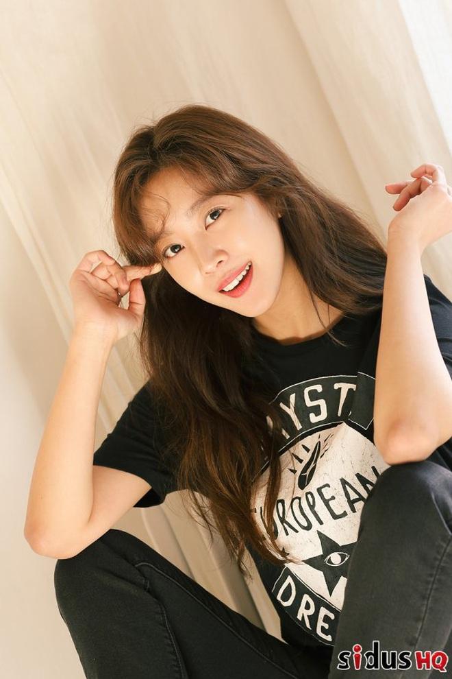 Sở hữu làn da đẹp không tì vết cùng đôi chân dài cực phẩm, Jo Bo Ah chỉ trung thành với 3 tips nhỏ trong cuộc sống - ảnh 4