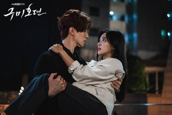 Sở hữu làn da đẹp không tì vết cùng đôi chân dài cực phẩm, Jo Bo Ah chỉ trung thành với 3 tips nhỏ trong cuộc sống - ảnh 1