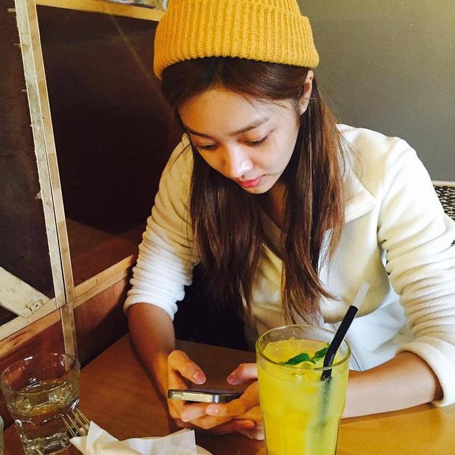 Sở hữu làn da đẹp không tì vết cùng đôi chân dài cực phẩm, Jo Bo Ah chỉ trung thành với 3 tips nhỏ trong cuộc sống - ảnh 11