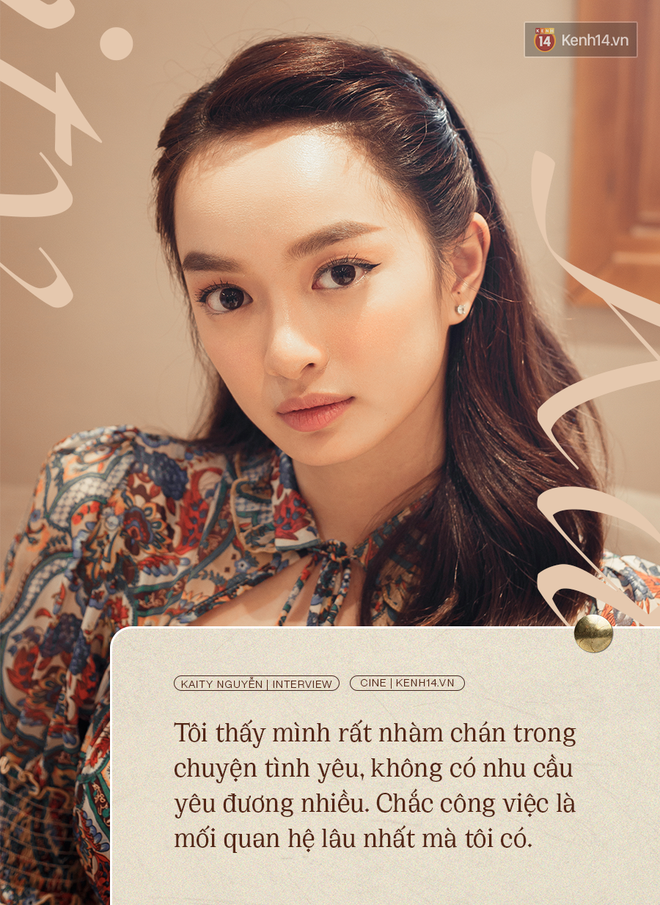 Kaity Nguyễn: Tiệc Trăng Máu đã đặt dấu chấm hết cho cuộc tình của tôi và Kiều Minh Tuấn ở Em Chưa 18! - ảnh 4