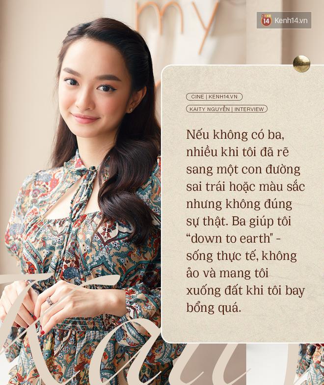 Kaity Nguyễn: Tiệc Trăng Máu đã đặt dấu chấm hết cho cuộc tình của tôi và Kiều Minh Tuấn ở Em Chưa 18! - ảnh 5