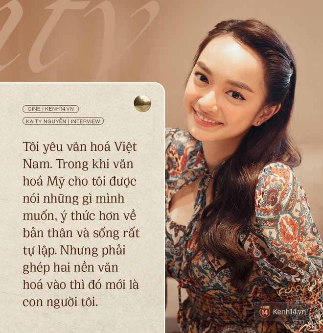 Kaity Nguyễn: Tiệc Trăng Máu đã đặt dấu chấm hết cho cuộc tình của tôi và Kiều Minh Tuấn ở Em Chưa 18! - ảnh 8