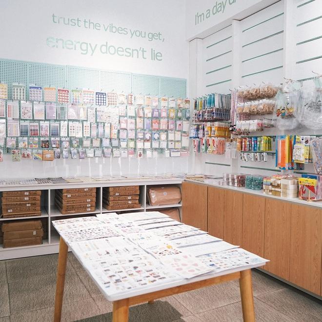 """Sắm đồ """"hạt dẻ"""" ở tiệm văn phòng phẩm style vintage """"xịn"""" nhất Hà Nội - Ảnh 14."""