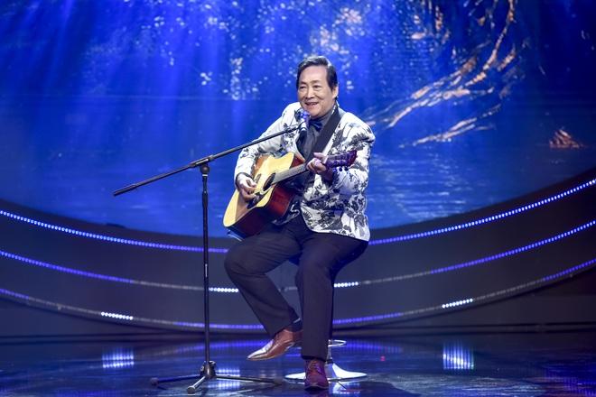 Và Tôi Vẫn Hát: Ca sĩ Thu Phương khẳng định Vọng cổ chính là Rap melody của Việt Nam - ảnh 6