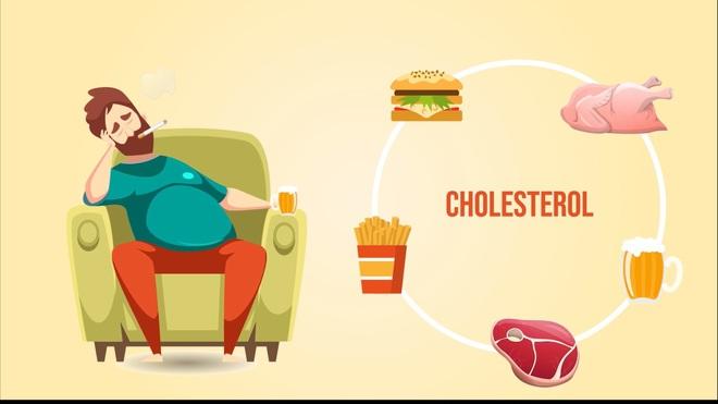Bộ Y tế cảnh báo: Cứ 10 người trưởng thành thì có 3 người bị thừa cholesterol, nguyên căn dẫn đến những căn bệnh có tý lệ tử vong cao hơn cả ung thư - ảnh 2