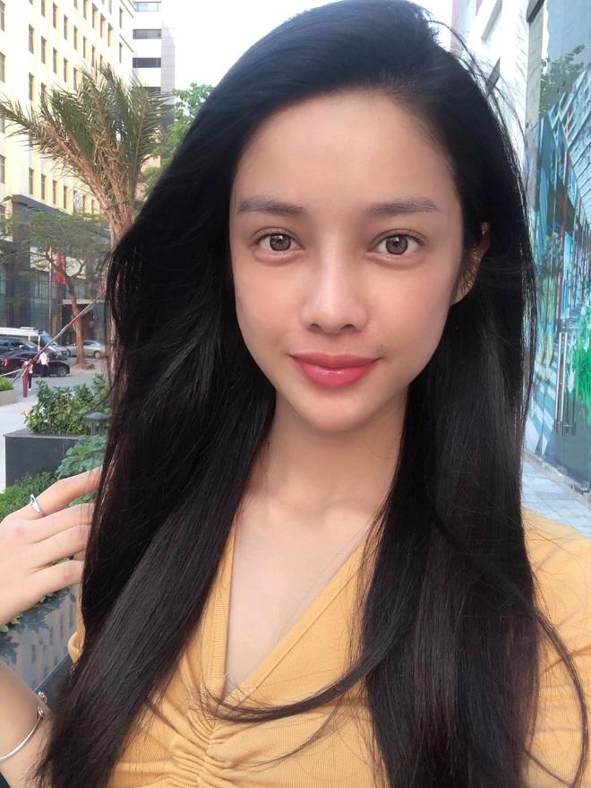 Tất tần tật về nàng Kiều Trình Mỹ Duyên: Từng là đối thủ của H'Hen Niê, tham gia loạt cuộc thi nhan sắc, xúc động lý do muốn nổi tiếng - ảnh 7