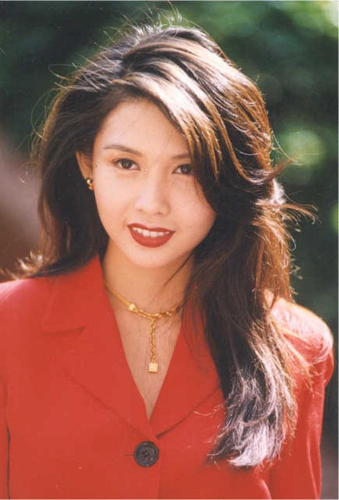 Mỹ nhân TVB hồi xưa mới đúng là các trendsetter: Tóc tai đến giờ vẫn hợp mốt và được chị em học hỏi nhiệt tình - ảnh 7
