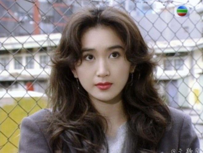 Mỹ nhân TVB hồi xưa mới đúng là các trendsetter: Tóc tai đến giờ vẫn hợp mốt và được chị em học hỏi nhiệt tình - ảnh 8