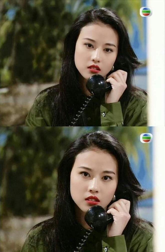 Mỹ nhân TVB hồi xưa mới đúng là các trendsetter: Tóc tai đến giờ vẫn hợp mốt và được chị em học hỏi nhiệt tình - ảnh 4