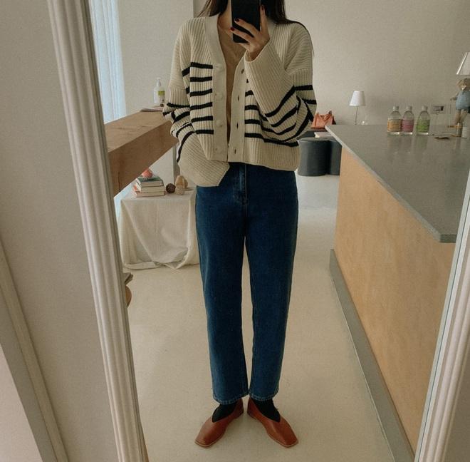 Để lúc nào cũng trẻ trung trendy, các nàng cứ lựa đúng 5 kiểu quần dài sau mà diện - ảnh 2