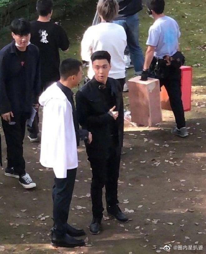 Giang Sơ Ảnh bê nguyên thần thái chị đại 30 Chưa Phải Là Hết vào phim mới, netizen vừa thấy đã mê hết nấc - ảnh 10