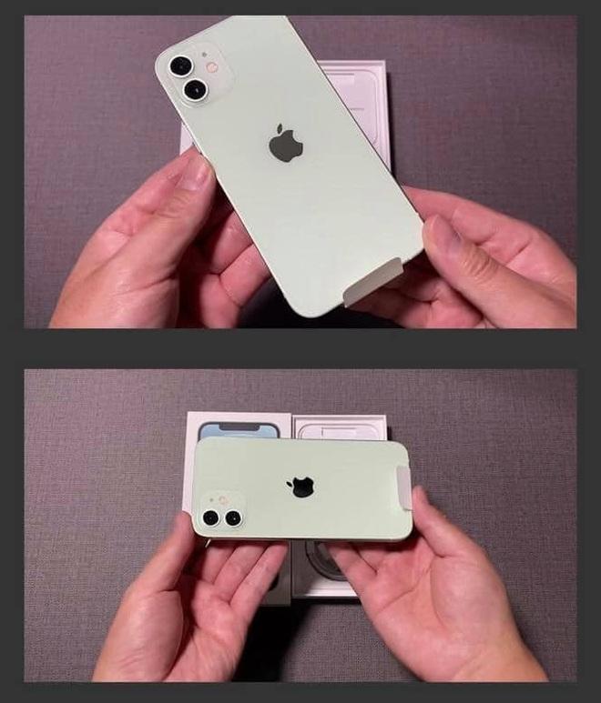 Ngắm iPhone 12 xanh mint đang rất được lòng iFan trên toàn thế giới - ảnh 3