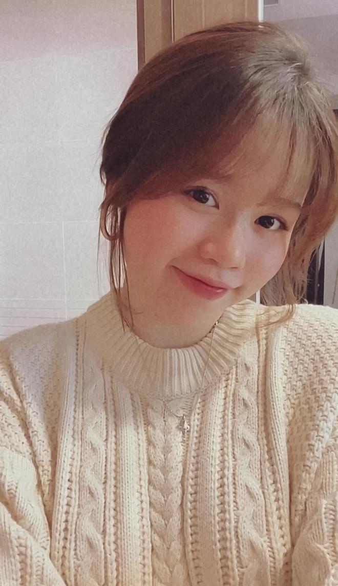 Huỳnh Anh ra mặt bảo vệ Quang Hải: Bớt ăn hiếp người yêu em nha! - ảnh 2