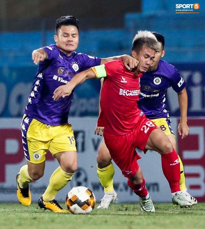 Quang Hải nổ súng phút cuối giải cứu Hà Nội FC, ăn mừng vỡ oà như đoạt chức vô địch - ảnh 13