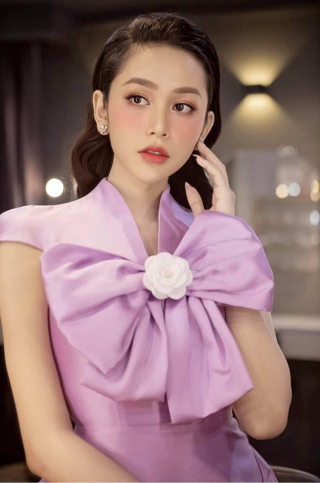 Người đẹp hot nhất cuộc thi Hoa hậu Chuyển giới Việt Nam 2020 bị chụp lén, nhan sắc có như ảnh sống ảo? - ảnh 3