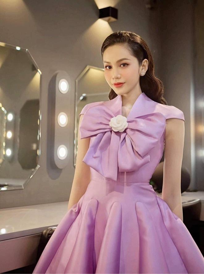 Người đẹp hot nhất cuộc thi Hoa hậu Chuyển giới Việt Nam 2020 bị chụp lén, nhan sắc có như ảnh sống ảo? - ảnh 4