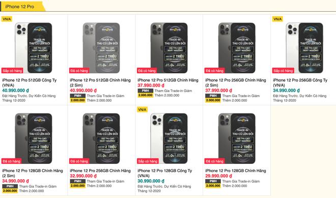 Cuối tuần nằm nhà online thấy iPhone 12 cập bến tại Việt Nam hot quá hay là mua luôn! - ảnh 30