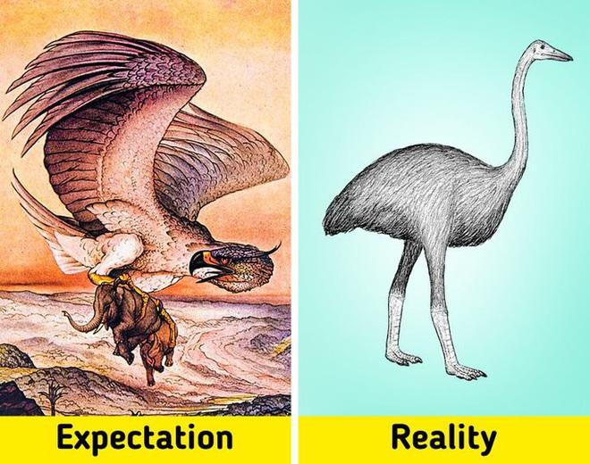 7 sinh vật huyền thoại tưởng chỉ có ở phim ảnh nhưng lại từng làm mưa làm gió Trái Đất trong quá khứ, nàng tiên cá cũng không ngoại lệ - ảnh 4