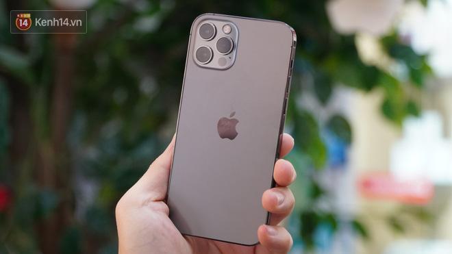 Trên tay iPhone 12 và iPhone 12 Pro tại Việt Nam - ảnh 12
