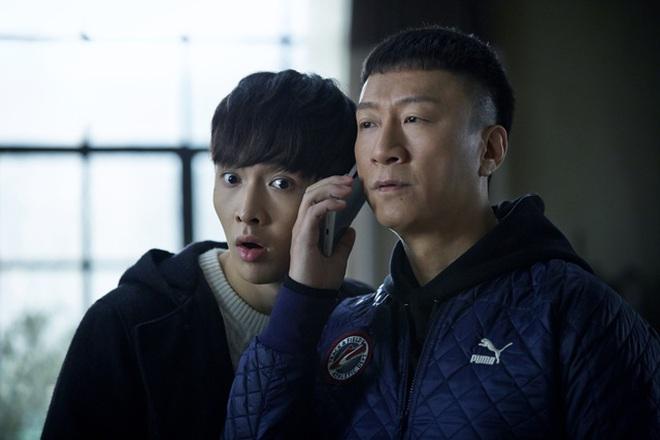 Giang Sơ Ảnh bê nguyên thần thái chị đại 30 Chưa Phải Là Hết vào phim mới, netizen vừa thấy đã mê hết nấc - ảnh 17