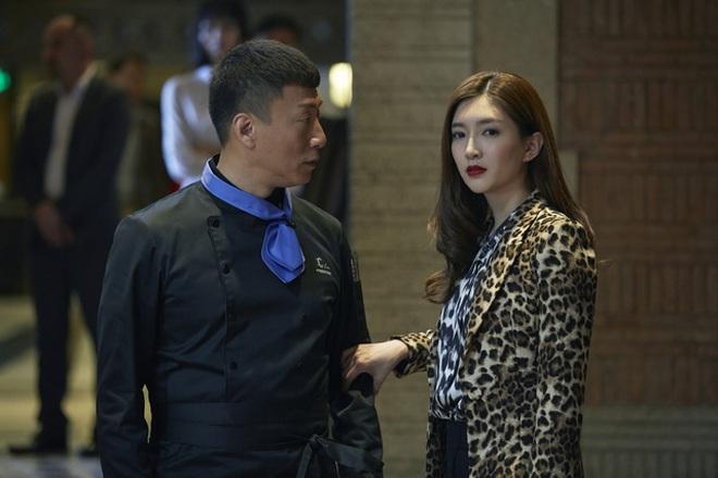 Giang Sơ Ảnh bê nguyên thần thái chị đại 30 Chưa Phải Là Hết vào phim mới, netizen vừa thấy đã mê hết nấc - ảnh 18