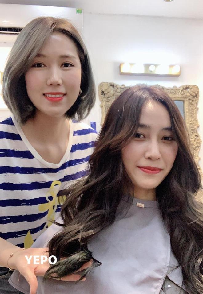 Chủ salon tóc người Hàn chỉ ra sai lầm khi gội đầu: Hội gái Hàn không bao giờ mắc vì hại tóc cực kỳ - ảnh 1