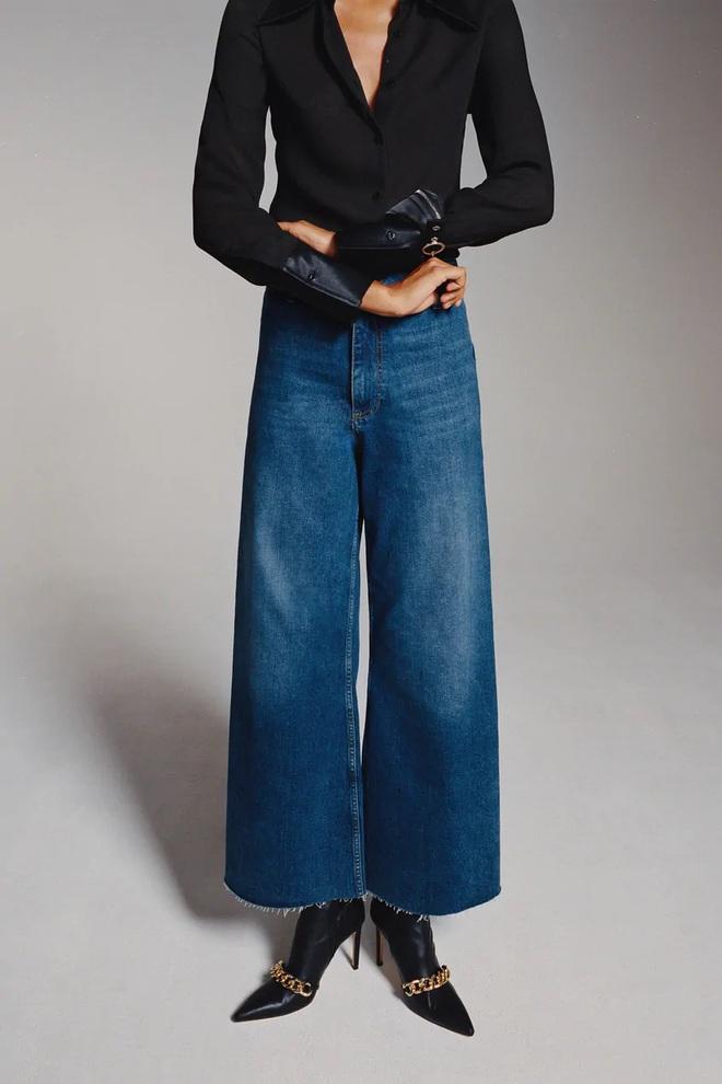 Cô nàng chỉ rõ 5 món đồ đáng sắm nhất ở Zara lúc này, có tâm gợi ý luôn cách mix đồ tôn dáng - ảnh 2