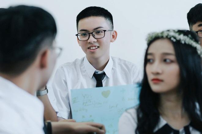 """Thủ khoa Đại học Y Hà Nội và """"cú chết hụt"""" 16 năm trước - ảnh 2"""