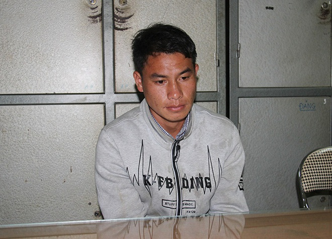 Bắt giữ gã thanh niên hiếp dâm, sát hại dã man cô gái khuyết tật - ảnh 1