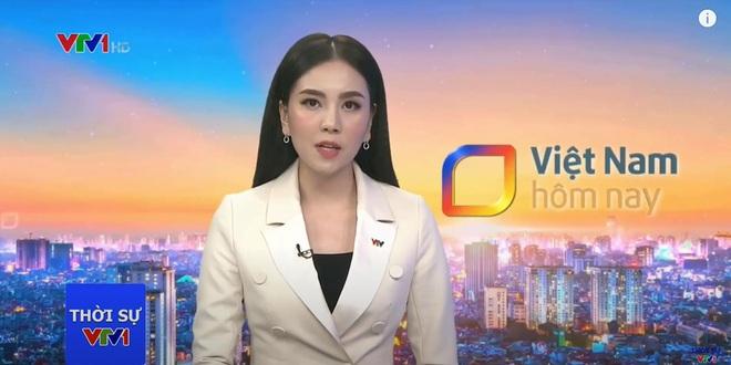 Mai Ngọc gặp tình huống éo le khi lên sóng trực tiếp, cách xử lý bình tĩnh của nữ MC khiến nhiều người nể phục - ảnh 2