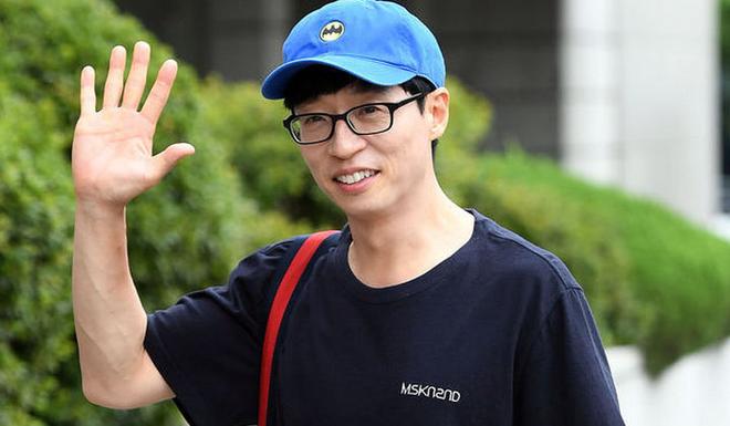 """Giữa drama phốt của Irene, cách Yoo Jae Suk đối xử với nhân viên tại trường quay bỗng bị """"đào"""" lại - ảnh 2"""