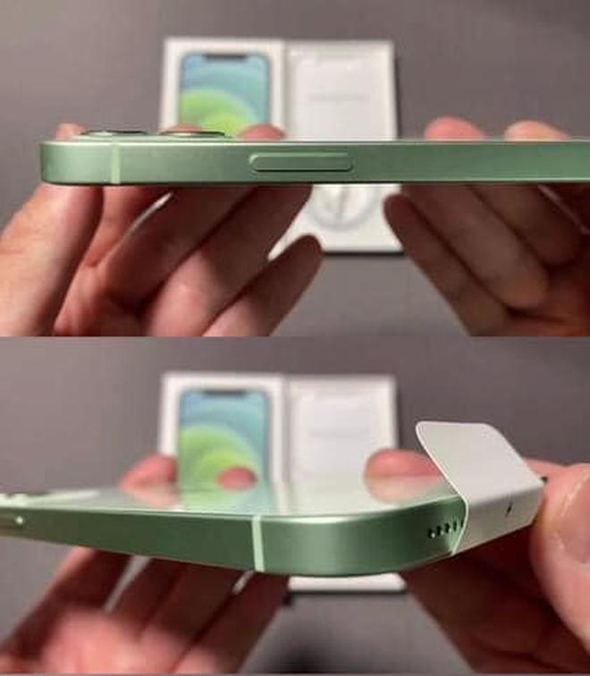 Ngắm iPhone 12 xanh mint đang rất được lòng iFan trên toàn thế giới - ảnh 5