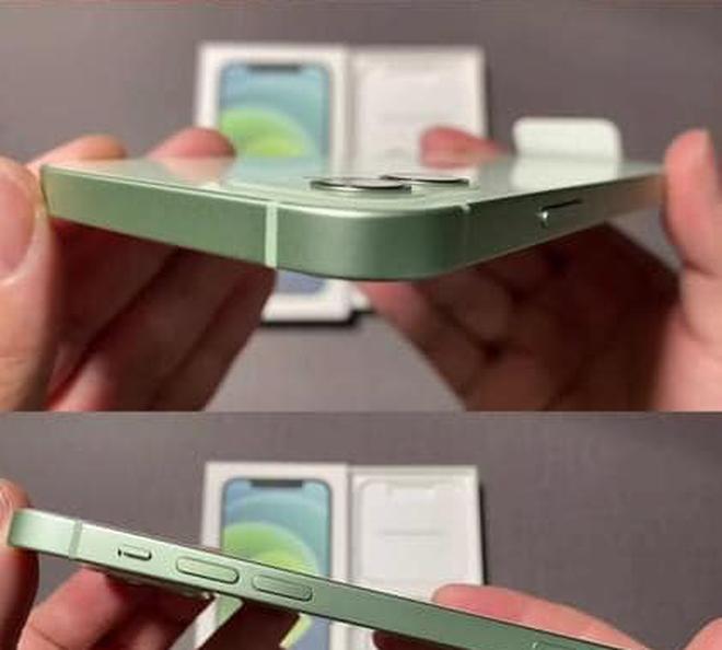 """Ngắm iPhone 12 """"xanh mint"""" đang rất được lòng iFan trên toàn thế giới - Ảnh 3."""