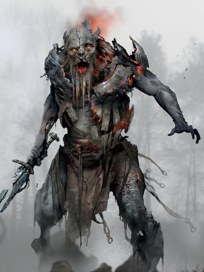 Halloween bàn chuyện Zombie: Hóa ra nguồn gốc ở khắp nơi trên cả thế giới, từ nỗi khiếp đảm trở thành con mồi bạc tỷ của thời hiện đại - ảnh 7