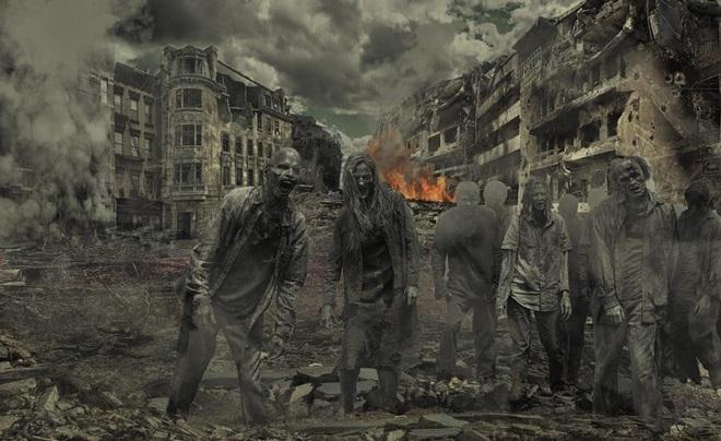 Halloween bàn chuyện Zombie: Hóa ra nguồn gốc ở khắp nơi trên cả thế giới, từ nỗi khiếp đảm trở thành con mồi bạc tỷ của thời hiện đại - ảnh 8
