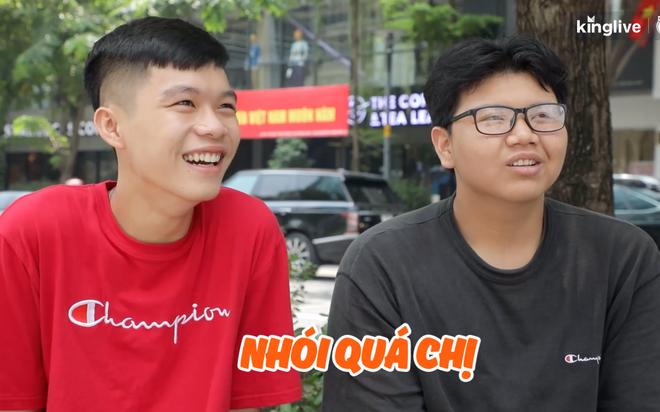 Phỏng vấn dạo: Giới trẻ có mê iPhone 12? - ảnh 3