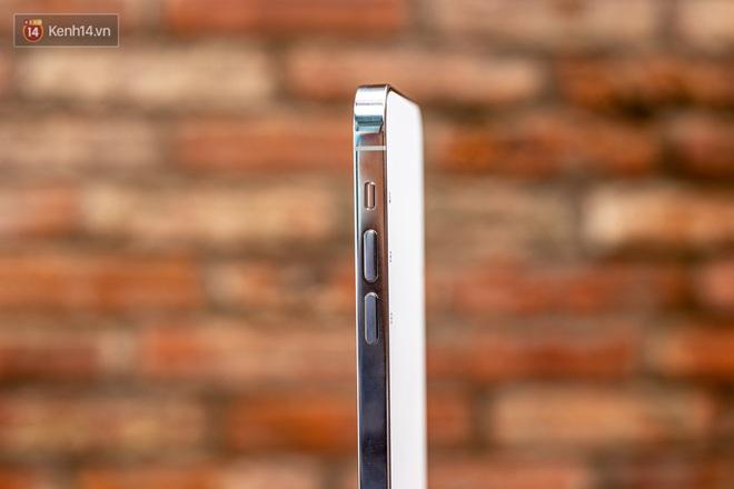 Ngắm trọn bộ iPhone 12 Pro đầy đủ 4 màu sắc vừa về Việt Nam - Ảnh 8.