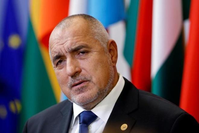 Thủ tướng Bulgaria mắc Covid-19 - ảnh 1