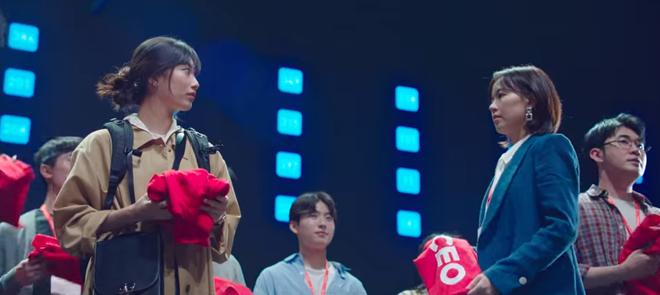 Suzy mê trai rớt liêm sỉ, biết bị lừa vẫn nhiệt tình gạ gẫm Nam Joo Hyuk về đội ở Start Up tập 4 - ảnh 7