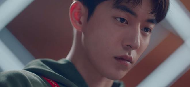 Suzy mê trai rớt liêm sỉ, biết bị lừa vẫn nhiệt tình gạ gẫm Nam Joo Hyuk về đội ở Start Up tập 4 - ảnh 8