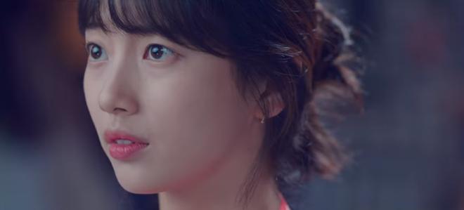 Suzy mê trai rớt liêm sỉ, biết bị lừa vẫn nhiệt tình gạ gẫm Nam Joo Hyuk về đội ở Start Up tập 4 - ảnh 9