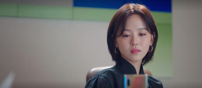 Suzy mê trai rớt liêm sỉ, biết bị lừa vẫn nhiệt tình gạ gẫm Nam Joo Hyuk về đội ở Start Up tập 4 - ảnh 4