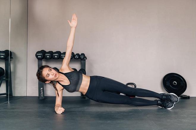 Gái xinh xứ Đài bày cách siết cân không làm ngực lép, thậm chí còn lấy lại đôi chân thon chắc hơn - ảnh 6