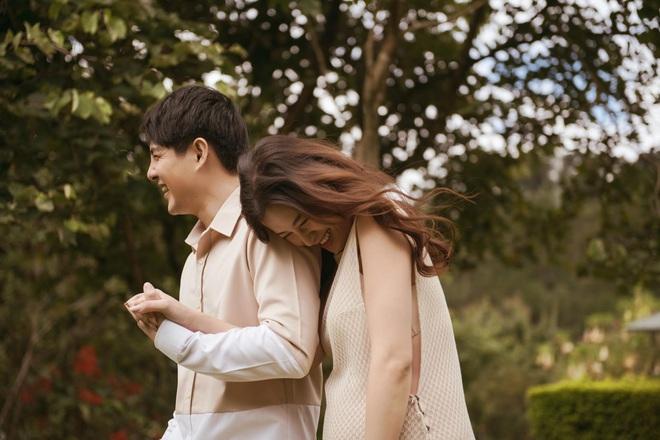 """Ông Cao Thắng hé lộ thông tin hiếm hoi về con gái, nhắn gửi Đông Nhi: """"Cảm ơn và yêu vợ thật nhiều!"""" - ảnh 4"""