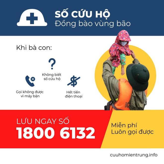 Ứng dụng công nghệ hỗ trợ cứu hộ miền Trung: 2.500 tình nguyện viên khắp Việt Nam và thế giới tham gia dự án - ảnh 1
