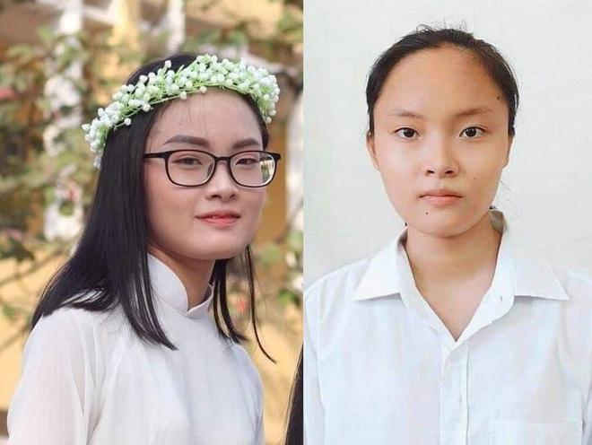 Bố nữ sinh Học viện Ngân hàng: Con gái đi xe đạp điện 1-2km từ bến xe buýt về nhà thì mất tích - ảnh 1